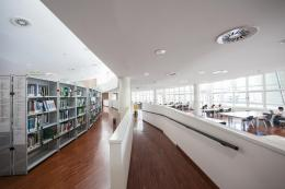 Biblioteca DISIT