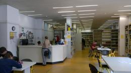 Biblioteca DISUM