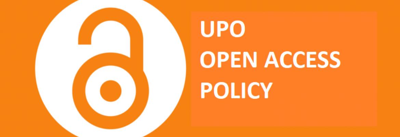 UPO OA policy